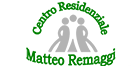 Matteo Remaggi Logo